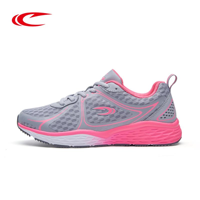 赛琪跑鞋 女鞋夏季新款呼吸网休闲鞋运动鞋减震跑步鞋326322