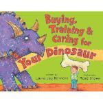 【预订】Buying, Training & Caring for Your Dinosaur