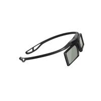男女主动快门式3d眼镜兼容dlp投影仪家庭影院立体眼镜