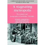 【预订】A Stagnating Metropolis: The Economy and Demography
