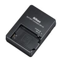 NIKON尼康P7000 D3100 3200 D5100 5200 EN-EL14电池原装充电器