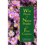 【预订】Wild Plants and Native Peoples of the Four Corners