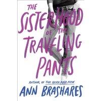Sisterhood of the Traveling Pants 英文原版 牛仔裤的夏天1