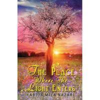 【预订】The Place Where the Light Enters