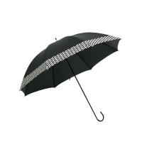 【网易严选双11狂欢返场 每满100减50】色胶布长柄伞