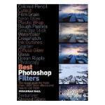 【预订】Best Photoshop Filters