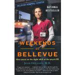 Weekends At Bellevue(ISBN=9780553386523) 英文原版