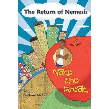 【预订】The Return of Nemesis Nate the Great! 预订商品,需要1-3个月发货,非质量问题不接受退换货。