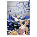 【预订】Real Phonies: Cultures of Authenticity in Post-World
