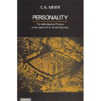 【预订】Personality: The Individuation Process in the Light