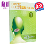 【中商原版】【新加坡中学数学教材】Discovering Mathematics 1 Graded Question