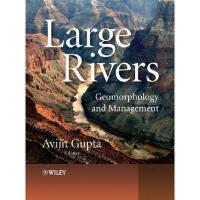 【预订】Large Rivers - Geomorphology And Management