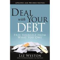 【预订】Deal with Your Debt: Free Yourself from What You