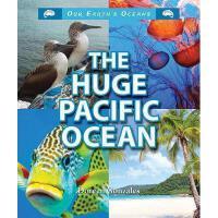 【预订】The Huge Pacific Ocean
