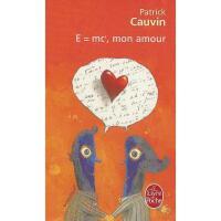 【预订】E Mc2 Mon Amour
