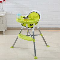 宝宝儿童餐椅多功能餐座椅婴儿餐桌椅宝宝椅子学习吃饭餐椅bb凳子