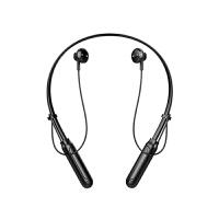 无线蓝牙耳机颈脖挂式苹果X入耳iPhone双耳8p运动7跑步plus开车音乐适用oppo凡亚比M8通用vivo长待机