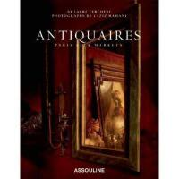 【预订】Antiquaires: Flea Markets of Paris