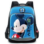 迪士尼 小学生书包男女儿童双肩背包 SM11255