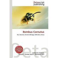【预订】Bombus Cornutus