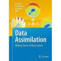 【预订】Data Assimilation: Making Sense of Observations