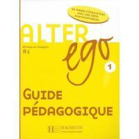 【预订】Alter Ego Level 1 Teacher's Guide