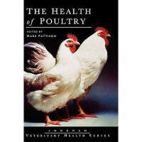 【预订】The Health Of Poultry