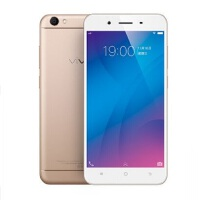 vivo Y66 全网通 3GB+32GB 移动联通电信4G手机 双卡双待