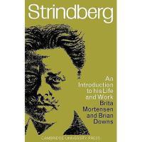 【预订】Strindberg