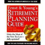 【预订】Ernst & Young'S Retirement Planning Guide, Special