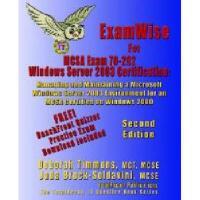 【预订】Examwise for MCP/MCSE Exam 70-292 Windows Server