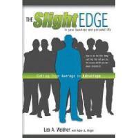 【预订】The Slight Edge: Getting from Average to Advantage
