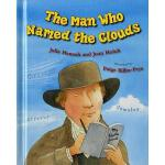 【预订】The Man Who Named the Clouds