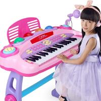 大钢琴宝宝可弹奏音乐玩具儿童电子琴3-6-12岁女孩初学者