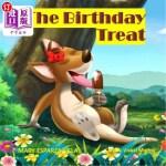 【中商海外直订】The Birthday Treat