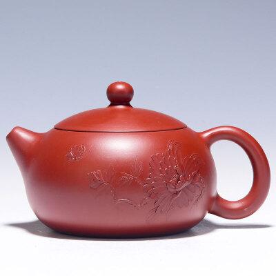 助理工艺美术师 范惠英 《西施》大红袍