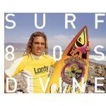 【预订】Surfing Photographs from the Eighties Taken by Jeff