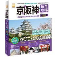京都大阪神户玩全攻略