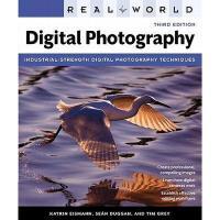 【预订】Real World Digital Photography Y9780321700995