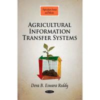 【预订】Agricultural Information Transfer Systems