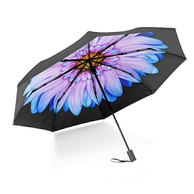 小黑太阳伞防晒防紫外线女双层蕉焦香蕉伞遮阳下  98cm 发货周期:一般在付款后2-90天左右发货,具体发货时间请以与客服协商的时间为准