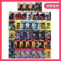 LEGO乐高蝙蝠侠超人幻影忍者星球大战积木拼装电子手表男女孩玩具