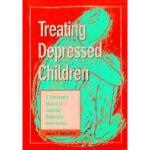 【预订】Treating Depressed Children