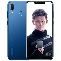 【当当自营】华为 荣耀Play 全网通6GB+128GB 极光蓝 移动联通电信4G手机 双卡双待