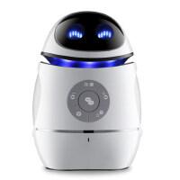 HOST/好帅 二蛋高科技儿童智能语音对话机器人学习机早教陪伴荣事达 百科问答