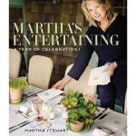【预订】Martha's Entertaining: A Year of Celebrations