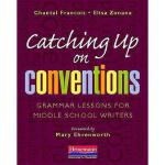 【预订】Catching Up on Conventions: Grammar Lessons for