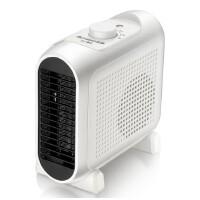 志高取暖器迷你暖风机电暖风机家用电暖气小太阳小型浴室电热风扇 一秒速热