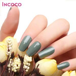 INCOCO美国原装进口正品指甲油贴膜美甲贴显白 迷彩【支持礼品卡支付】
