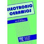 【预订】Electronic Ceramics